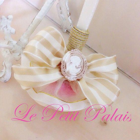 広尾ポーセラーツ・タッセル教室LePetitPalais姫  •  photo by princessehime
