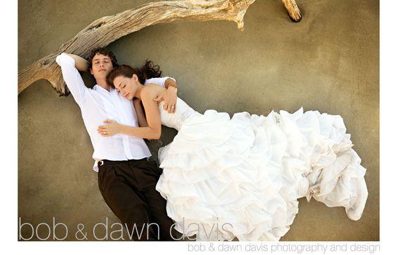 As melhores fotos do casamento de 2009, a imagem de Bob e Dawn Davis Fotografia e Desenho