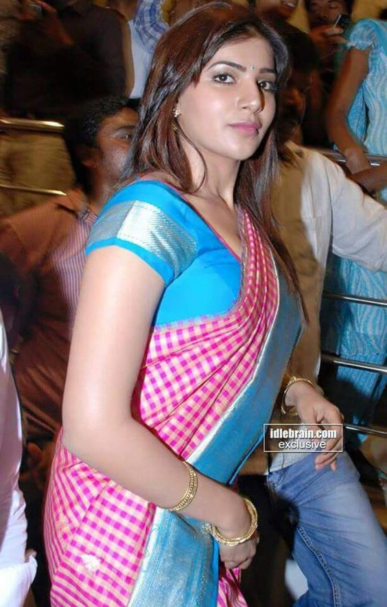 Samantha 50 Latest Hd Hot Photos, Images, Wallpapers Updated-3740