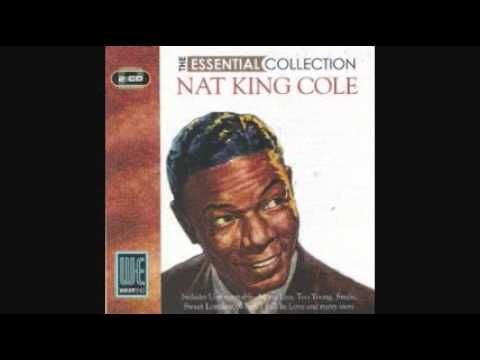 nat king cole 1946 the song dailymotion the world s catalog of ideas 477