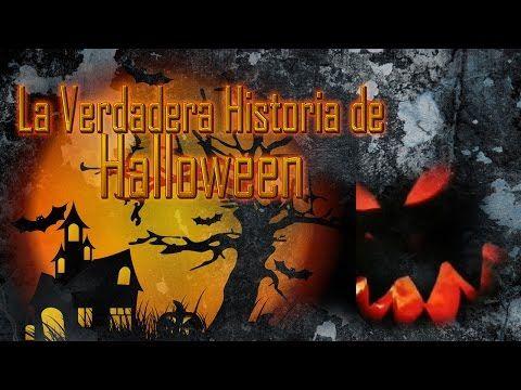 [Documental] – La Verdadera Historia de Halloween