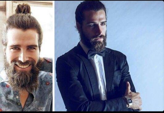 Barba & coque