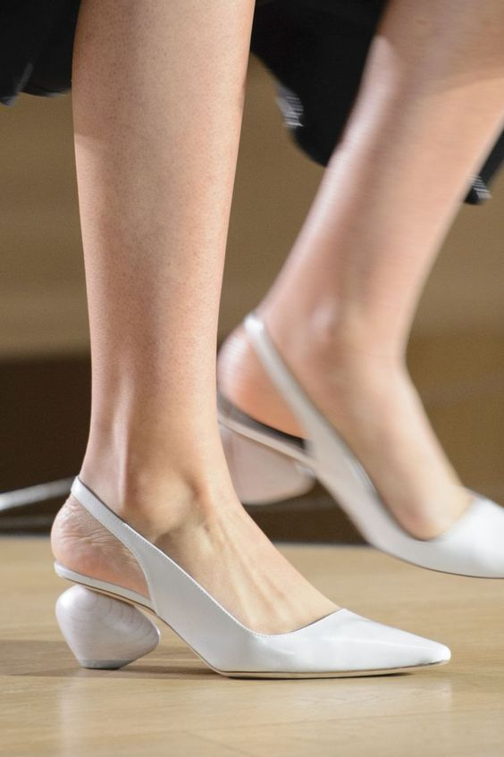 50 Best Shoes Of Fashion Week From New York, London, Milan And Paris