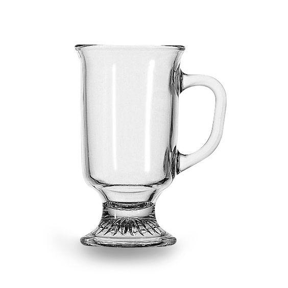 Anchor Hocking 308U 8 oz Irish Coffee Mug 24 Case
