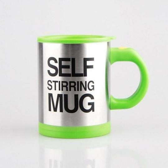 The Self Stirring Coffee Mug Gralos Mugs Plastic Mugs Coffee Mugs