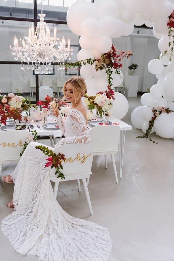 BEL ORNELAS - Tendências para casamentos em 2019