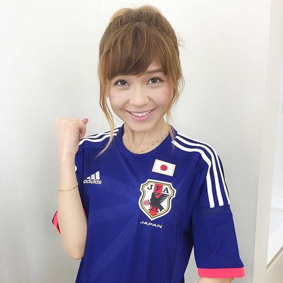 宇野実彩子のサッカー