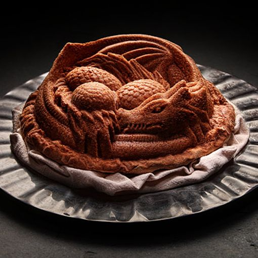 Game Of Thrones Dragon Cake Pan