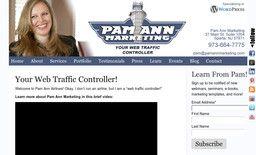New Website Design Companies added to CMac.ws. Pam Ann Marketing in Sparta, NJ - http://website-design-companies.cmac.ws/pam-ann-marketing/8115/