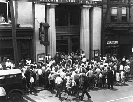 Wall Street Crash