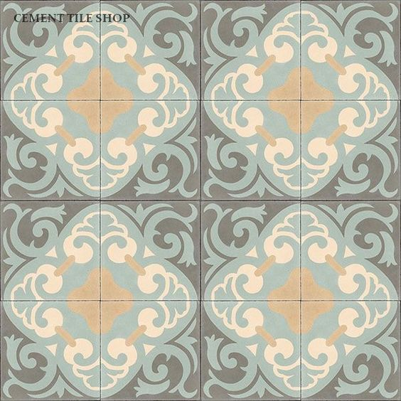 Cement Tile Shop - Handmade Cement Tile | La Espanola