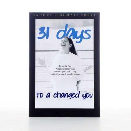 In Sadhvi Siddhali Shree's 31 Day Challenge to a Changed You, the individual is highlighted. This book is about the 'Self' experience. Get ready because you are about to embark on a month-long journey that can powerfully change your life for the better! In just thirty-one days, Siddhali Shree outlines a daily action plan program that can radically transform your life.