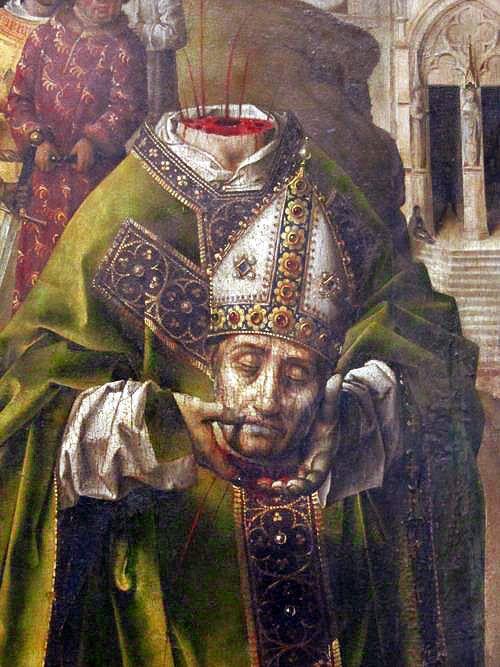 San Denis o Dionisio