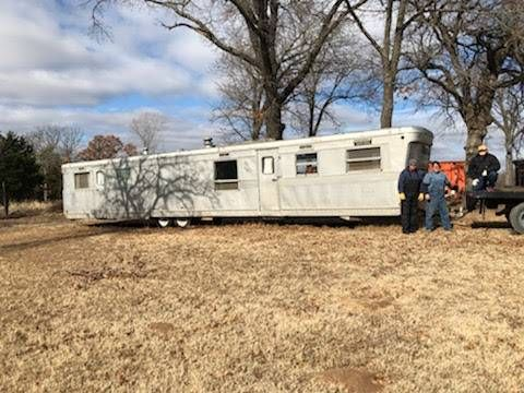 1956 Spartan Executive Mansion 3500 Tulsa Spartan Trailer Classic Campers Spartan