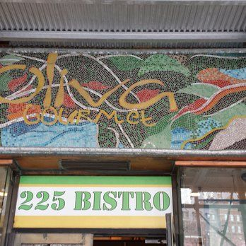 225 Bistro - New York, NY, United States