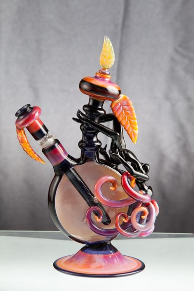 Lace Face Awesome Glass Work Www Sativamagazine Com