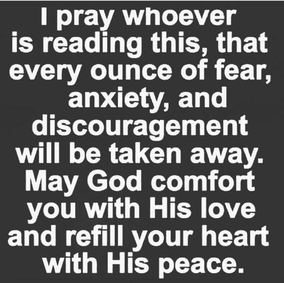 ❤️ Amen