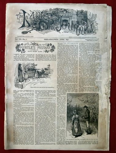THE-LADIES-HOME-JOURNAL-JUNE-1890