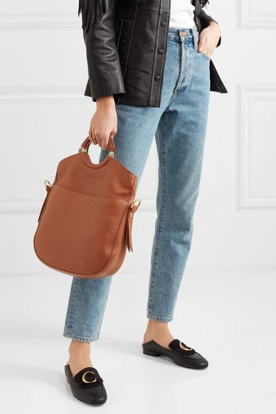 See By Chloé Monroe Day Bag
