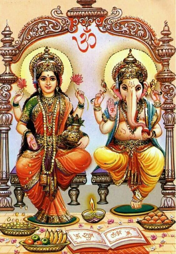 Make 2020 A Life Changing Year With Special Blessings Of Power Goddesses New Year 2020 New Year Speci New Year Special Studio Background Images Hindu Gods
