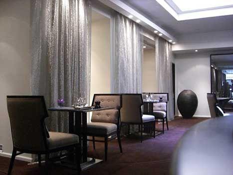 Curtains Ideas chain mail curtains : Varia textile ltd London - CHAINMAIL FABRIC - CHAINMAIL CURTAIN ...