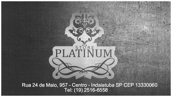 SOCIAIS CULTURAIS E ETC.  BOANERGES GONÇALVES: Store Platinum
