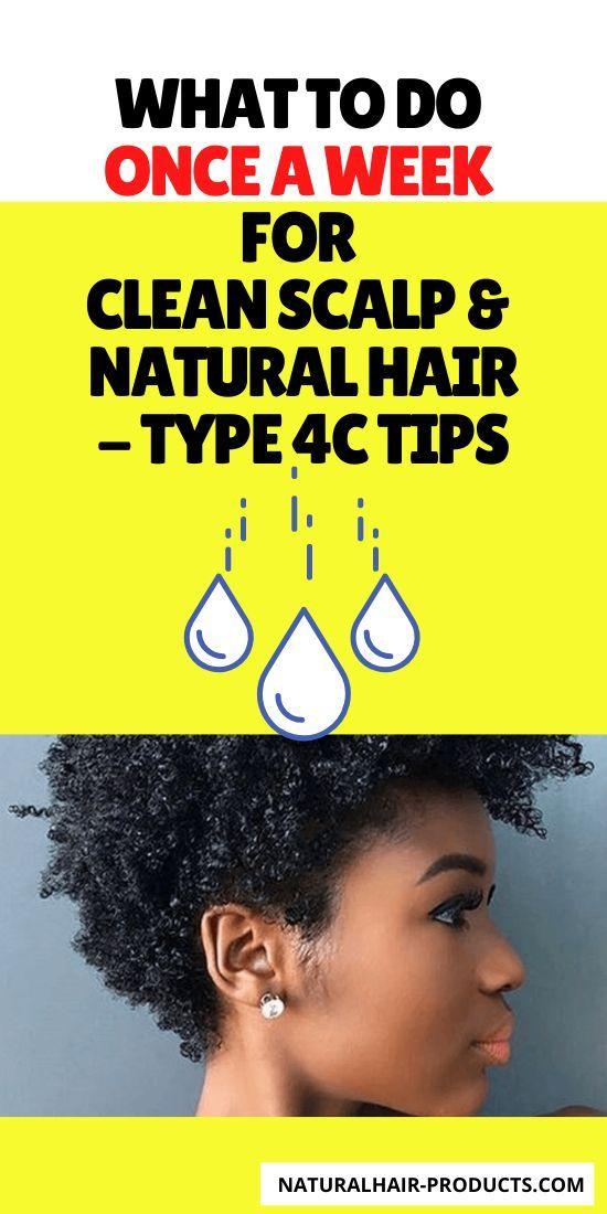 Pin On Natural Hair Care