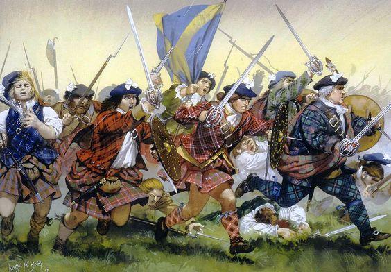 Historia  de el verdadero clan MacKenzie 96571a4d0c225abf1f7ec4939adfeada