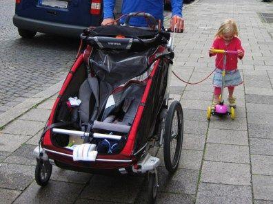 Chariot_Roller-abschleppen_self-made