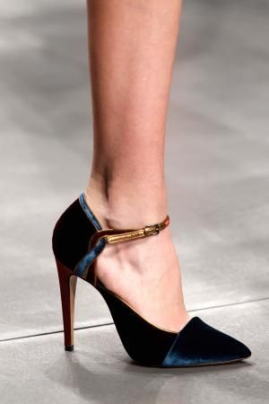 20 High Heels That Will Inspire You