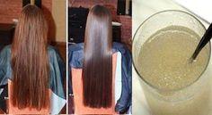 Este ingrediente salvara su cabello dañado y que sea fuerte y saludable
