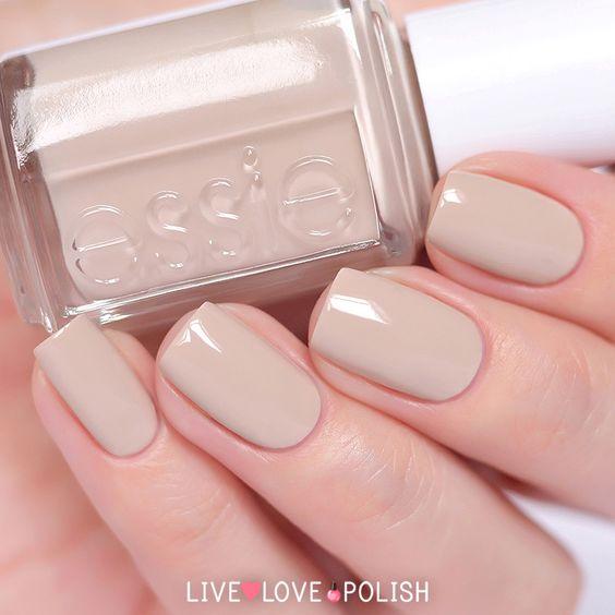 Essie Sand Tropez Nail Polish