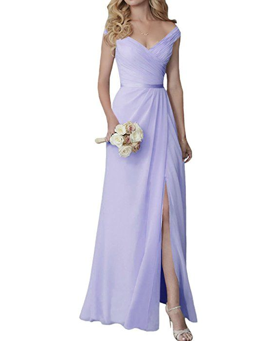 Macloth Straps V Neck Tiered Elegant Long Bridesmaid Dress Simple Chiffon Formal Gown Peach Bridesmaid Dresses Coral Bridesmaid Dresses Simple Bridesmaid Dresses