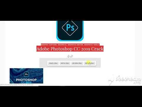 adobe photoshop cc with serial key free download