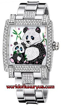 130-91FC-8C-PANDA - This Ulysse Nardin Caprice Womens Watch, 130-91FC-8C-PANDA features 34mm 18kt White Gold case, Diamonds dial, polished steel hands, Sapphire crystal, Fixed bezel, and a 18kt White Gold Brushed & Polished Bracelet. - See more at: http://www.worldofluxuryus.com/watches/Ulysse-Nardin/Caprice/130-91FC-8C-PANDA/3_21_8819.php#sthash.FMRtJVgt.dpuf