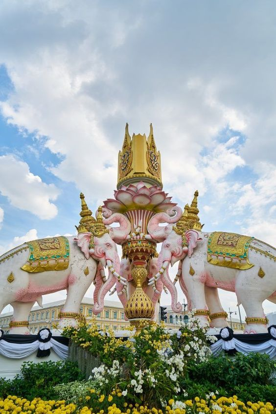Why I Love Bangkok, Thailand #traveltips #travelphoto #bangkok #thailand
