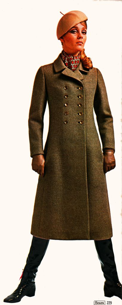 All sizes | Sears 68 fw long coat | Flickr - Photo Sharing!