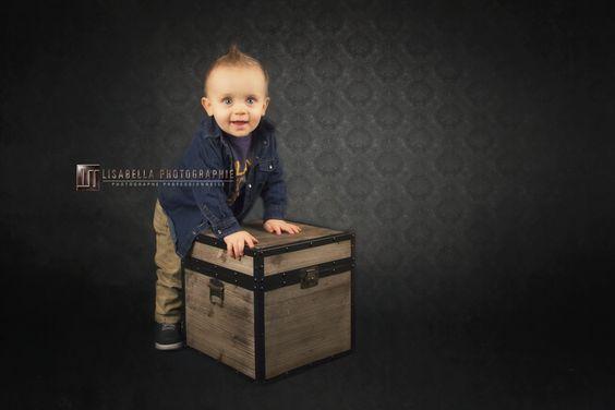 Séance Photo Enfant avec Mathias