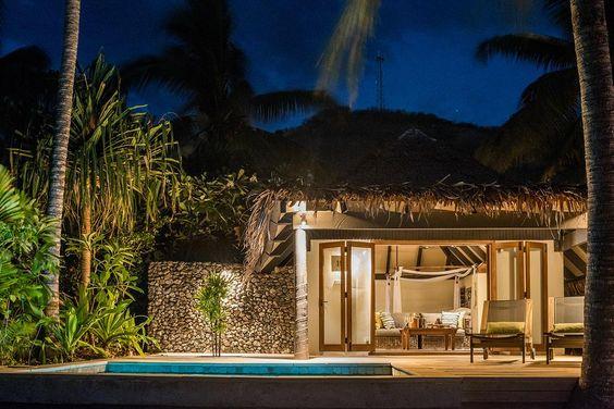 Tokoriki Island Resort, Fiji - Booking.com