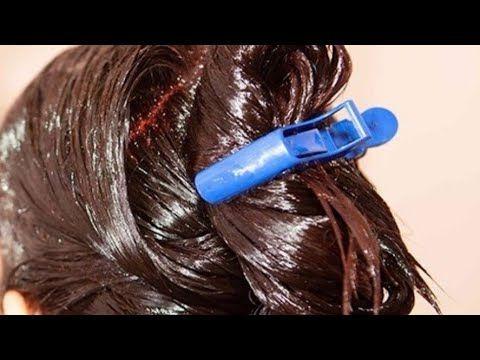 ترطيبة الشعر الطبيعية صدمة من أول إستعمال Youtube Beauty Hair Straightener Hair