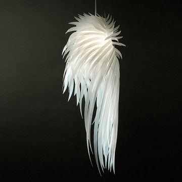 Lampenschirm Icarus, 75€, jetzt auf Fab.