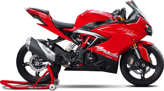 Ktm Duke Rc 390 Selling Nearly Double Of The Tvs Apache Rr 310