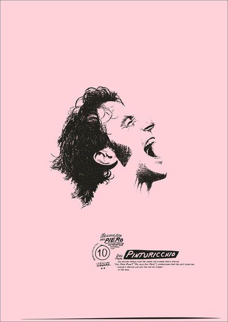 Soccer - Juventus - Alessandro del Piero