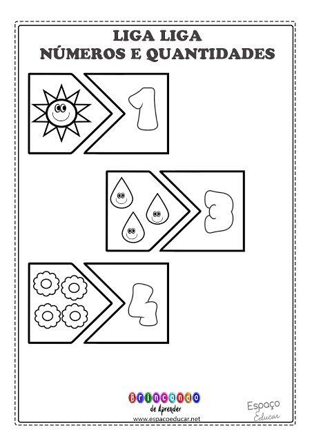 Jogo educativo de encaixe: aprendendo os numerais de 1 a 9 - ESPAÇO EDUCAR