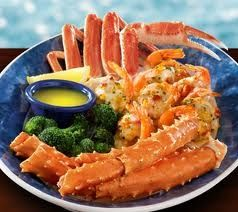 Get $4 Off an Entree at Red Lobster #restaurantcoupons #redlobster #redlobstercoupons
