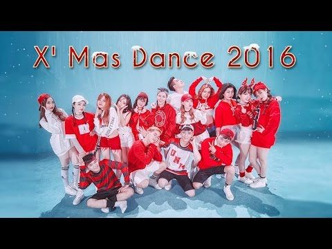 Jingle Bells Hip Hop Coreografia Para Ninos Musical Navideno Youtube Dance Christmas Dance Choreography