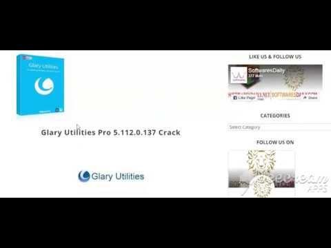 descargar serial glary utilities 5