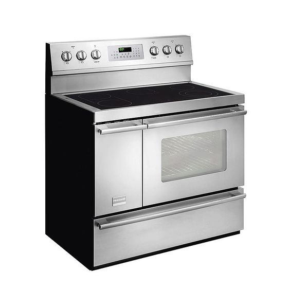 Frigidaire 5 4 Cu Ft 40 Electric Range Sears Outlet Kitchen Stoves Pinterest Cus D