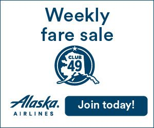 Weekly Fare Sale