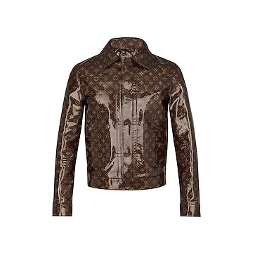 Men S Leather Wear Men S Ready To Wear Clothing Louis Vuitton